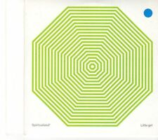 (EW924) Spiritualized, Little Girl - 2012 DJ CD
