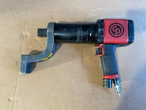 "Chicago Pneumatic/RAD Gun Pneumatic Torque Wrench PLARAD Model 6626 1"" Dr"