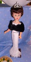 """BEAUTIFUL 1950'S SWEET SUE 18""""DOLL-EXCELLENT AMERICAN BEAUTY!REVLON,CANDY,CISSY"""