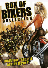 Box of Bikers Collection [3 Discs] (DVD Used Very Good)