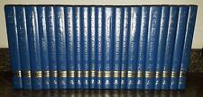 The New Book of Knowledge 2001 Encyclopedia Set with Annual (Complete) Grolier
