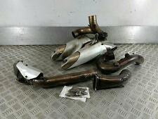 Ducati PANIGALE 1199 ABS Exhaust Full System