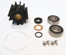 Water Pump Repair Kit for Johnson 09-812B, 09-45825, F6B-9 Inboard Engines