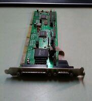 Winbond PTI-255W V1.2 Floppy Hard Disk Drive Controller Card