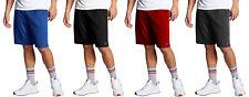 Champion Men's Moisture Wicking Mesh Gym Workout Performance Basketball Shorts