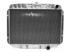 New 1968-69 Mustang Radiator Alum 2-Row MaxCore 289 302 351W 1968-70 Cougar Ford
