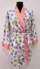 Happy People kimono vestaglia sciallata donna M/44 est,dressing gown. h3751