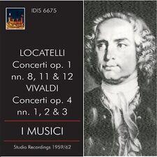 I Musici - Concertos [New CD]