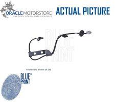 NEW BLUE PRINT REAR LH ABS WHEEL SPEED SENSOR GENUINE OE QUALITY ADG07163