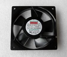 NEW Mechatronics 120mm x 25mm Fan 115V AC 75 CFM UF12B12-BTH Made in Taiwan