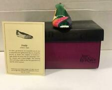 Just The Right Shoe-Fruity-New In Box!