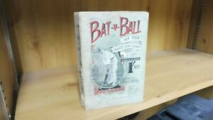Bat v Ball: The Book of Individual Cricket Records 1864-1900 by J.H.Lester