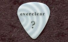 EVERCLEAR 2003 Slow Motion Daydream Tour Guitar Pick!! custom concert stage Pick