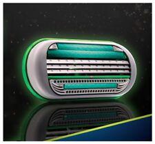 Gillette Body Lame di Ricambio 2 pz