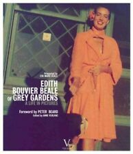 Edith Bouvier Beale Of Grey Gardens : A Life in Pictures, Hardcover by Beale,...