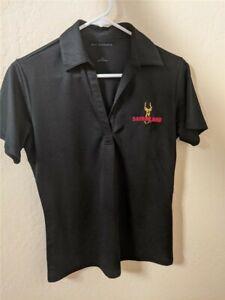 Safariland Shooting Jersey Ladies Size Small Black USPSA IPSC 3 Gun S shirt