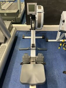 Concept 2 Rowing Machine - commercial gym equipment- fitness