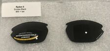 NEW- RUDY PROJECT RYDON II Replacement Lenses- Smoke Black- OEM