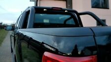 Ladekantenschutz SET 3 Teile Ford Ranger Doppelkabine
