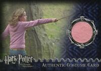 Harry Potter Prisoner Azkaban Update Hermione's Top Costume Card HP #504/628