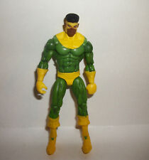 "Super Hero Comic Book Marvel Universe Figure 3-4"" Thunderball Wrecking Crew"