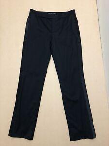 Ralph Lauren Pants Womens ~ Sz US 8 AU 12 ~ Great Cond Business Office Trousers