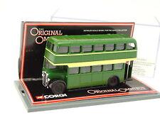 Corgi 1/76 - Bus Autobus Bristol K/ECW Tilling Green/Cream