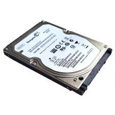 "Seagate 750GB ST9750423AS 5400RPM 16MB Cache 2.5"" SATA 3Gb/s Laptop Hard Drive"