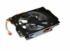 HP 517034-001 HP Pro Slimline S5000 Case Fan with 3 Pin Power Cable HEAT 4