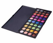 40 color Ultra Shimmer Eyeshadow palette by Supermodels Secrets
