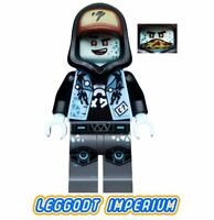 LEGO Minifigure - Scott - Ninjago njo558 FREE POST