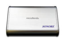 THE ULTIMATE FULLY REGULATED LINEAR POWER SUPPLY FOR SONORE MICRO RENDU
