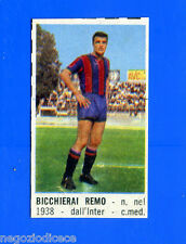 CORRIERE DEI PICCOLI 1966-67 - Figurina-Sticker - BICCHIERAI - CATANIA -New