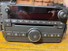 Vin Programmed Unlocked 2009-2017 Chevy GMC 1 CD USB radio fits many vehicles