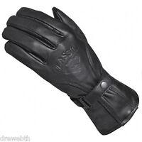 HELD Motorrad Softrindleder Leder Sommer Handschuhe CLASSIC Damen Gr. 7
