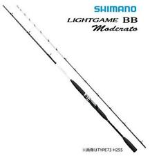 Shimano Rod Light Game BB Moderato TYPE73 HH195 anglers Japan tairaba authentic