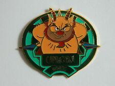 Disney Hercules ZODIAC Pin of the Month LE 5000 PHIL the Goat Capricorn December