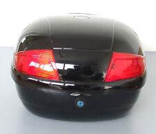 Universal topbox, 0707-black-motorcycle, Vélo, Trike, Quad, cyclomoteur, scooter