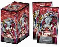"YUGIOH CARDS  ""Storm of Ragnarok"" BOOSTER BOX / Korean Ver"