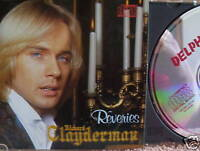 Richard Clayderman- Reveries- Delphine 1984- Made in France