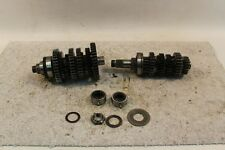Triumph Speed Triple 1050 2009 Transmission Gears Tranny
