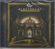 Electrovot - Turning Point CD 2011 NEU Electronic
