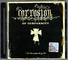 CORROSION OF CONFORMITY In The Arms Of God 2005 MALAYSIA CD RARE NEW SEALED