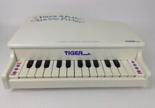Tiger Electronics Touch 'N Play Grand Piano/Recording System w/ Batteries