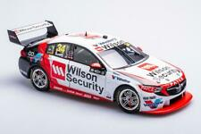 Biante B18h18g 1/18 Holden ZB Commodore Wilson Security GRM Racing 34 James Gold