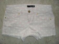 Pantaloncini Shorts RAGAZZA / DONNA  TALLY WEIJL  orig.100% Tg 36 COMPRALO SUBIT