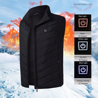 InstaWarm Heated Vest - Sale Ends Tonight!