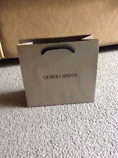 Georgio Armani Paper Gift Bag