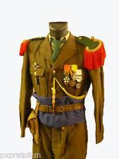 Divisa da Sergente Legione Straniera Francese  Légion étrangère in Indocina