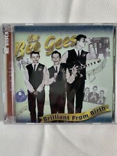 The Bee Gees Brilliant From Birth 2 CD set 1988 Australia New SEALED